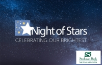 """Night of Stars"" Honor Excellence in Education"