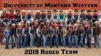 Annual Rodeo Club Banquet
