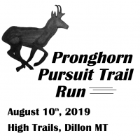 Pronghorn Pursuit Trail Run