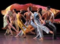 Repetory Dance Theatre
