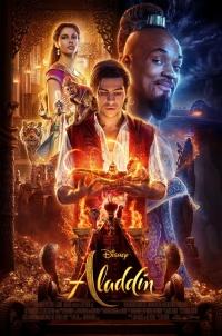 Movie Night at FLBC: Aladdin (2019)