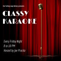 Classy Karaoke