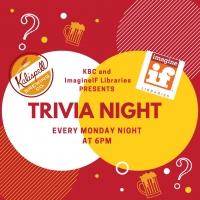 Trivia Night at KBC