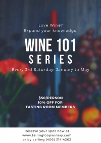 Wine 101: Wine History