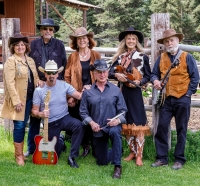 Dance to Cowboy Country at the Kalispell Eagles