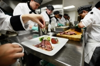 FVCC Chef's Table Spring Events