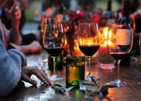 Wine School at The Firebrand Hotel and Restaurant