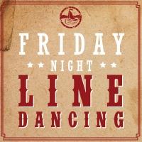 Line Dancing at FLBC