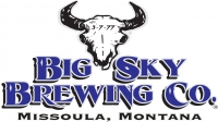 Big Sky Brewery Tap Takeover