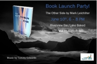 Book Launch Party - The Other Side by Mark Leichliter