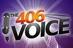 The 406 Voice at The Spinnaker