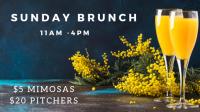 Mimosa Sunday & Brunch