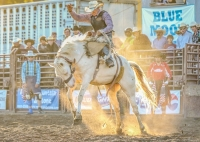 Heritage Days Open Rodeo Saturday