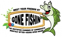 Gone Fishin' at Black Diamond Mortgage