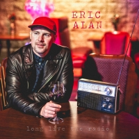 Live Music at The Firebrand Lounge featuring Eric Alan