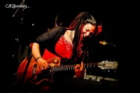 Live at the Loop: Sista Otis