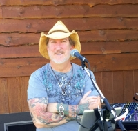 Billy Angel Live at the North Forty Resort