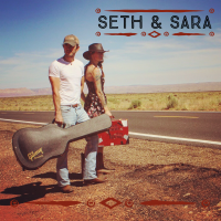 Gunsight Saloon Presents: Seth & Sara