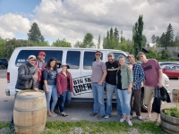Cruisin' Kali Brewery Tour