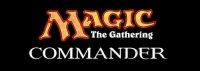 EDH/Commander tournament