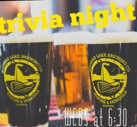 Trivia Night at the FLBC Pubhouse