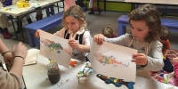 Homeschool Art Class Ages 10-12