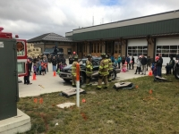 Whitefish Emergency Services Center Open House