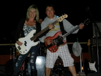Live Music at Waters Edge Winery - My True Freedom