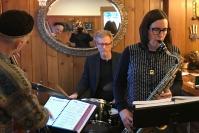 Dr. Bob's Jazz Trio