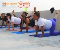 Yoga Teacher Training in Rishikesh, India 2020-2021