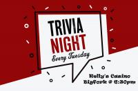 Trivia @ Kelly's Casino Bigfork