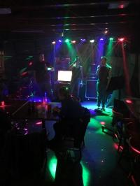 The Lodge at McGregor Lake hosts Angelic Tunes Karaoke