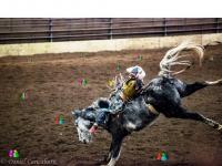 Brash Rodeo Winter Series and Kid's Egg Hunt