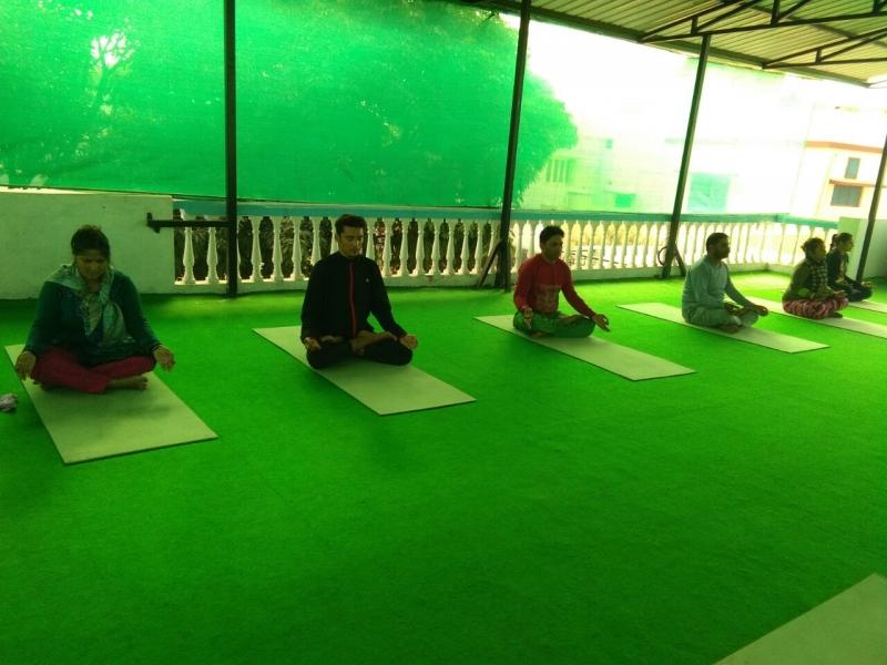 300 Hour Yoga teacher Training in Rishikesh 2021