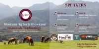 Montana AgTech Showcase: Livestock Technology