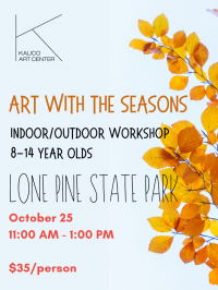 Nature Walk and Art Making