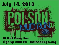 4th Annual Polson Mud Run!