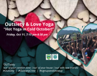 Outsiety & Love Yoga