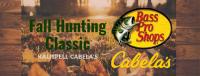 Cabela's Fall Hunting Classic