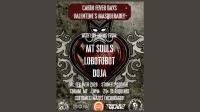 Valentine's Masquerade - Cabin Fever Days