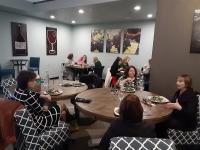 Ladies Who Lunch Flathead @ Waters Edge Winery!