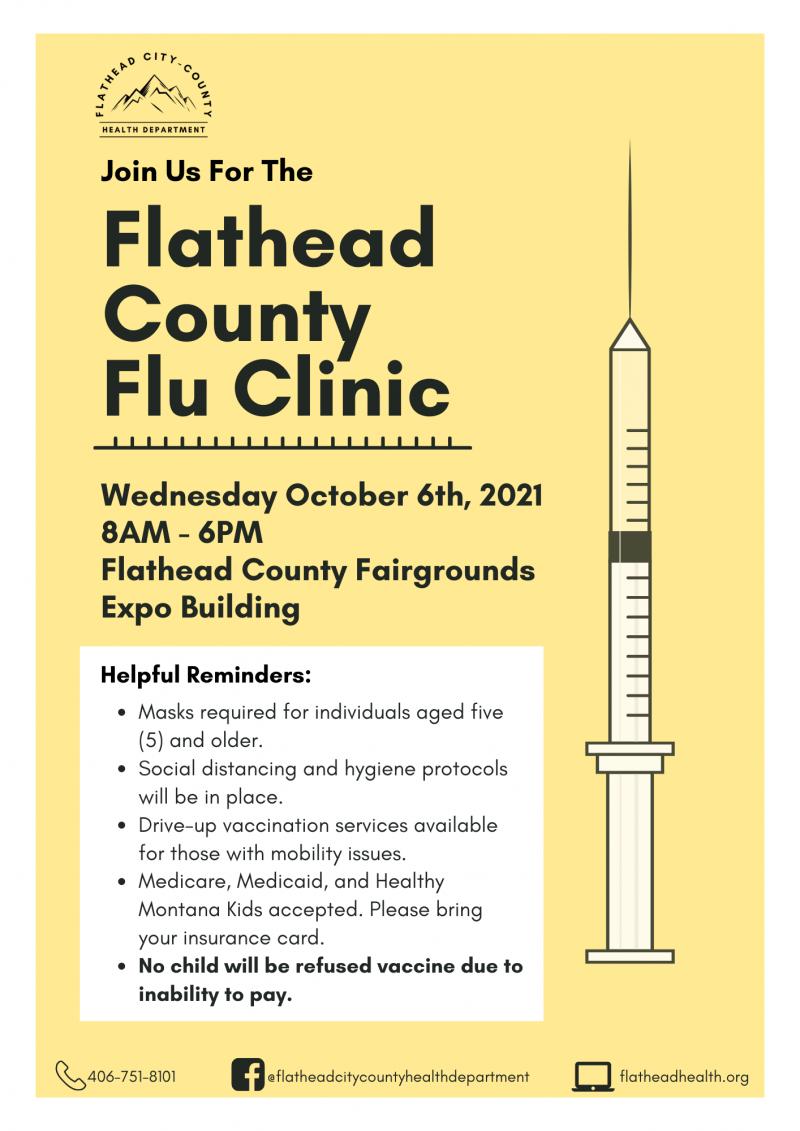 Annual Flu Clinic