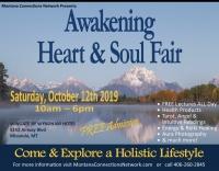 Awakening Heart & Soul Fair