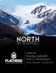 Red Bull's North of Nightfall Movie Screening
