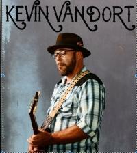 Kevin Van Dort at Tupelo Grill