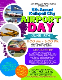 5th Annual Airport Day