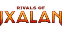 Rivals of Ixalan Pre-release