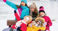 Coats for Kids at The Firebrand