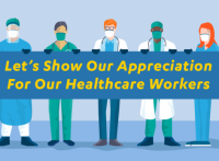Health Care Worker Appreciation NIght