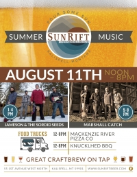 SunRift Summer Music